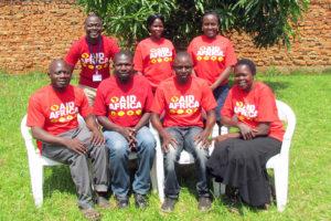 Aid Africa Staff